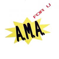 A.M.A. - For you