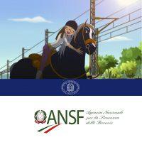 ANSF - Save your life