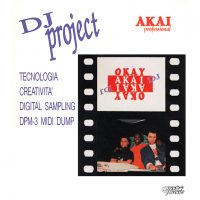 Akai - DJ Project