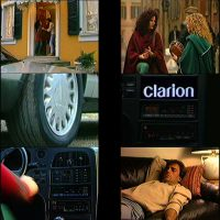 Clarion - Spot TV OST