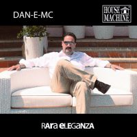 Dan-E-MC - Rara eleganza