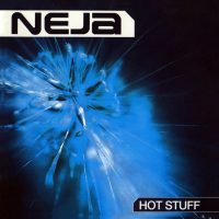 Neja - Hot Stuff - Album