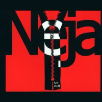 Neja - Hot Stuff - Single