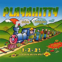 Playahitty - 123 Train with me