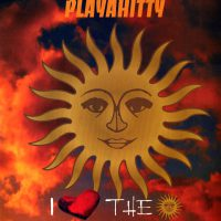 Playahitty - I Love the sun