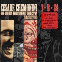 Cesare Cremonini - 1 8 24