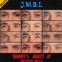 J.M.B.I. - Snoopy s makes III