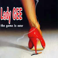 Lady Gee - The Game is over