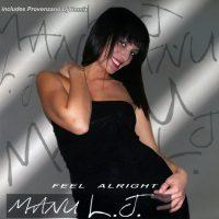 Manu L.J. - Feel Alright
