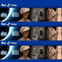 OltreModa - Rai1 OST