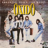 Oxido - Breaking Down the Walls
