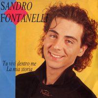 Sandro Fontanelli - Tu vivi dentro me