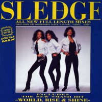 Sister Sledge - Everybody Dance Remix