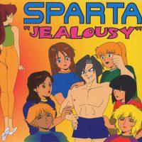 Sparta - Jelousy